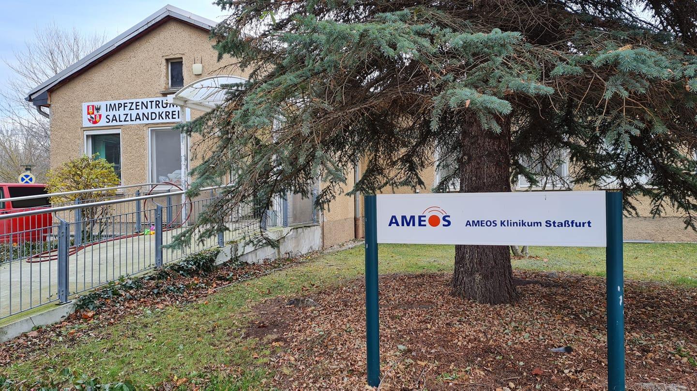 Es können wieder Impftermine in Staßfurt vereinbart werden