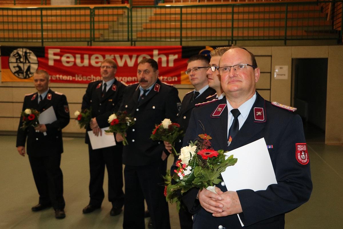 tefan Ziem, Uwe Schulze, Ulrich Rieke, Patrick Köhler, Martin Bork, Olaf Simon