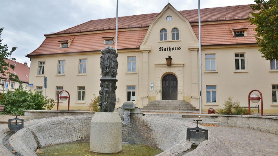 enviaM hilft zwei Kommunen im Salzlandkreis beim Energiesparen