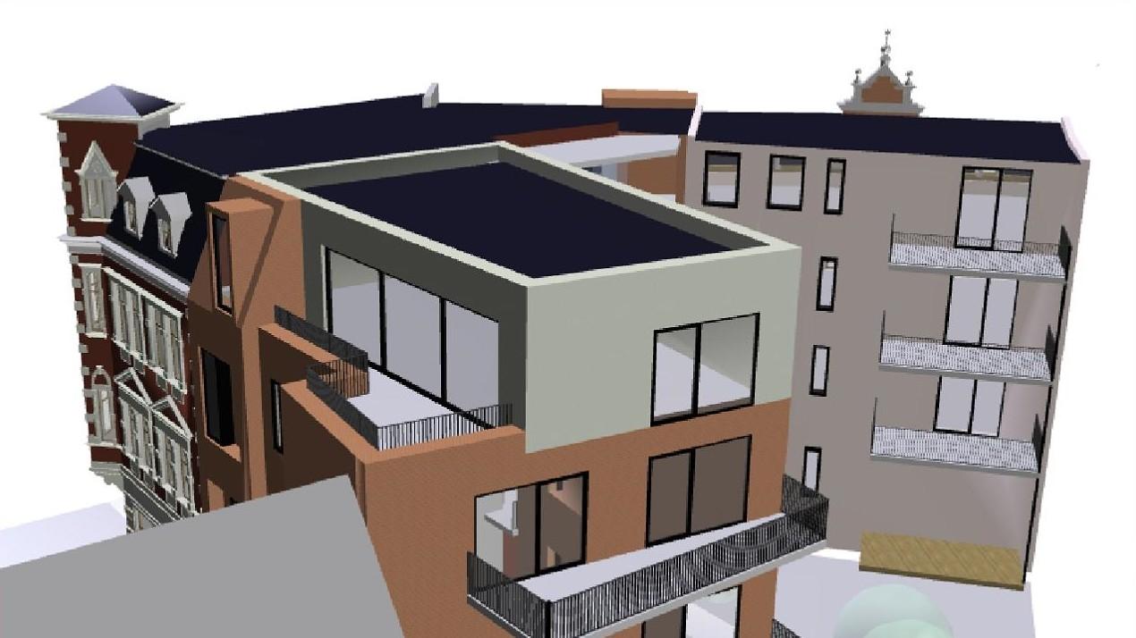 baustart saalplatz bernburg kleinste haus weicht neubau salzland magazin. Black Bedroom Furniture Sets. Home Design Ideas