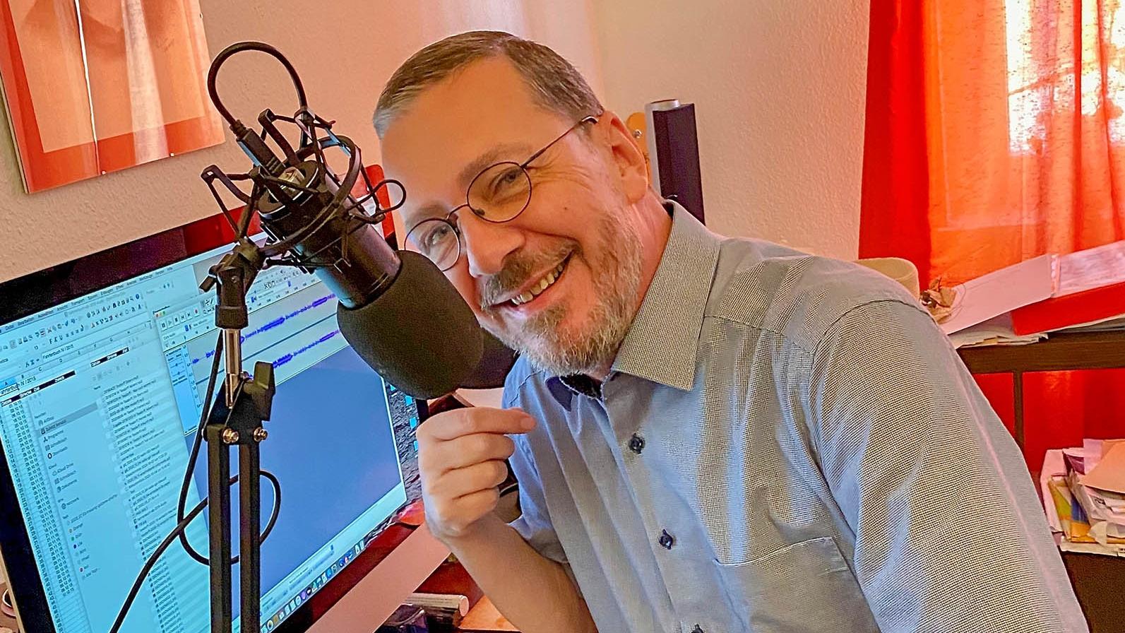 Abschied aus Güsten: Pfarrer Arne Tesdorff wechselt nach Brandenburg