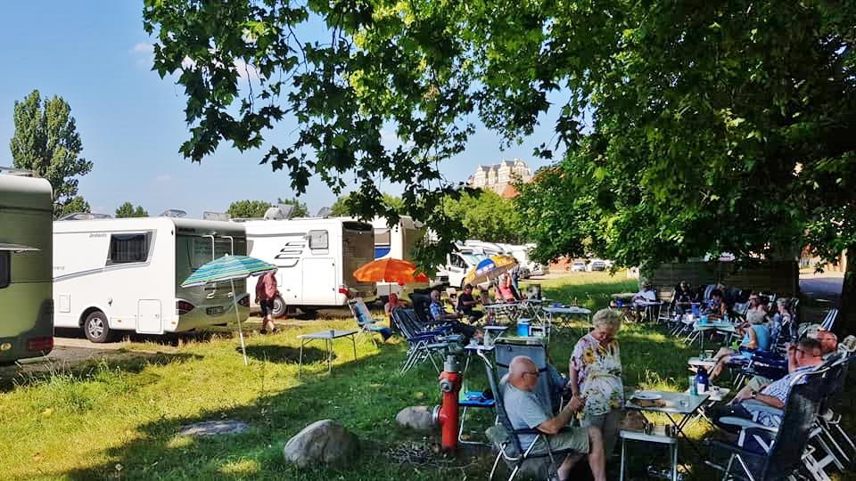 Bernburg ist Sachsen-Anhalts erster barrierefrei geprüfter Tourismusort