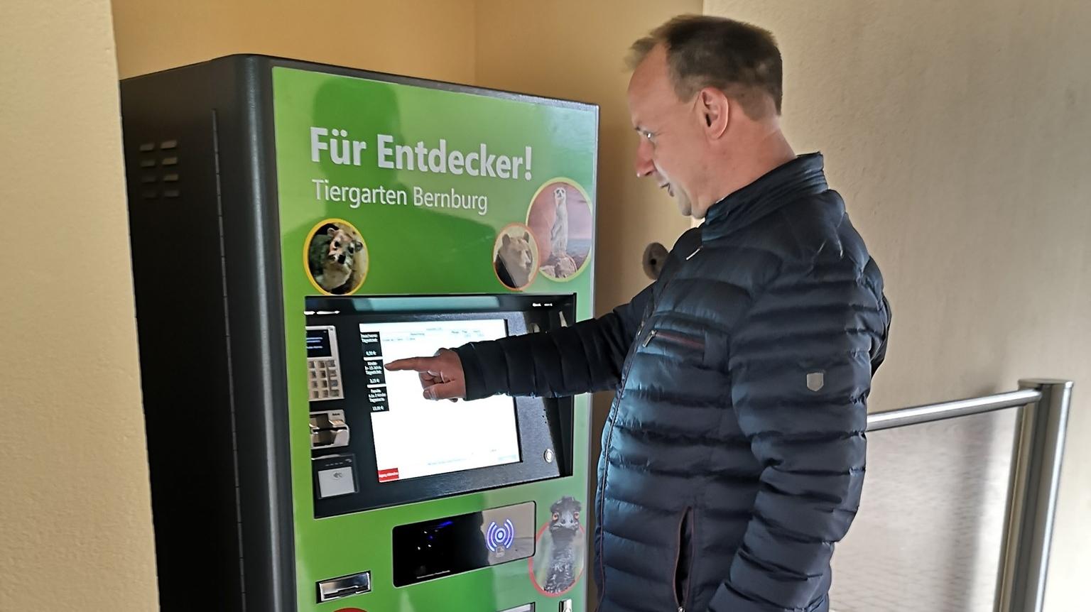 Bernburger Freizeiteinrichtungen setzen auf Digitalisierung