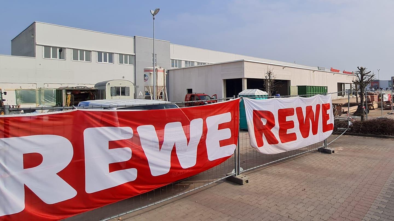 REWE zieht in PEP, dafür schließt Filiale in der Kustrenaer Straße