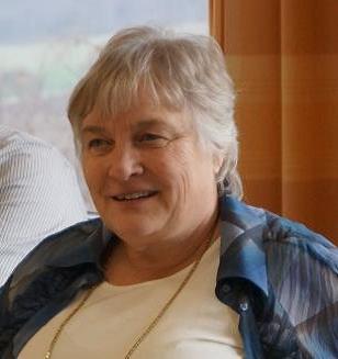 Inge  Göser OFS (Stellvertr. Vorsteherin)