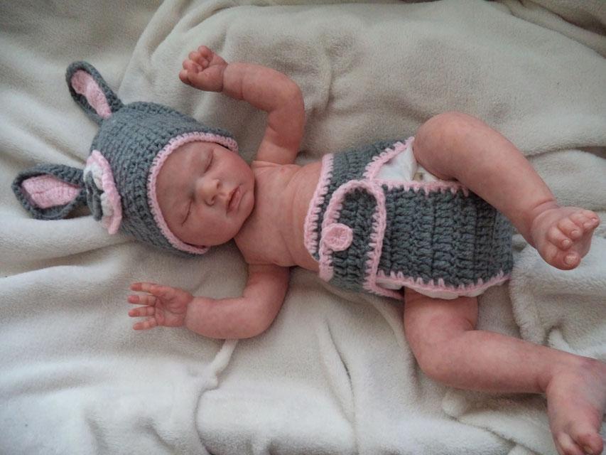 INDRA REBORN BABY