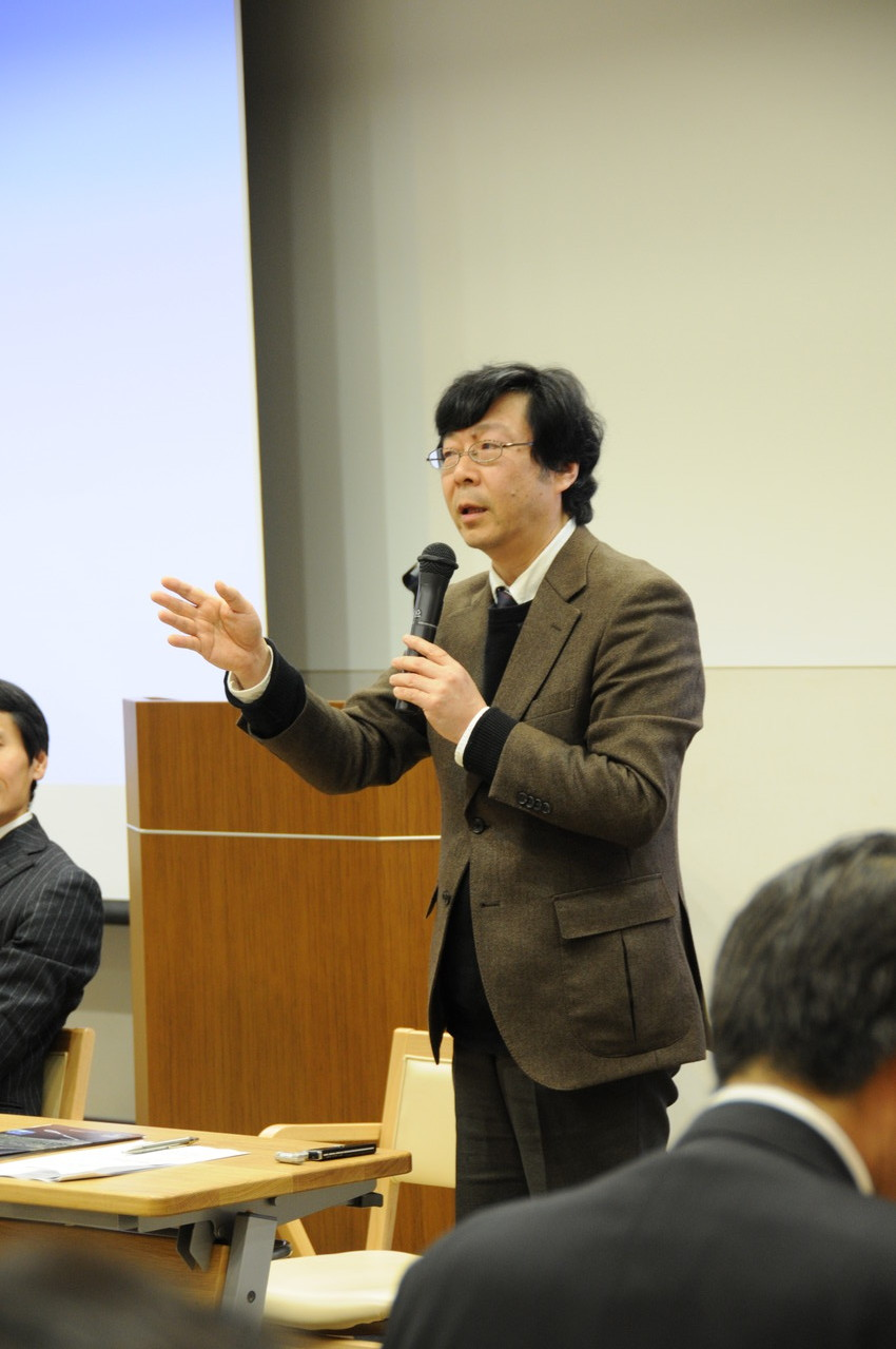 KEK藤本先生Q&A