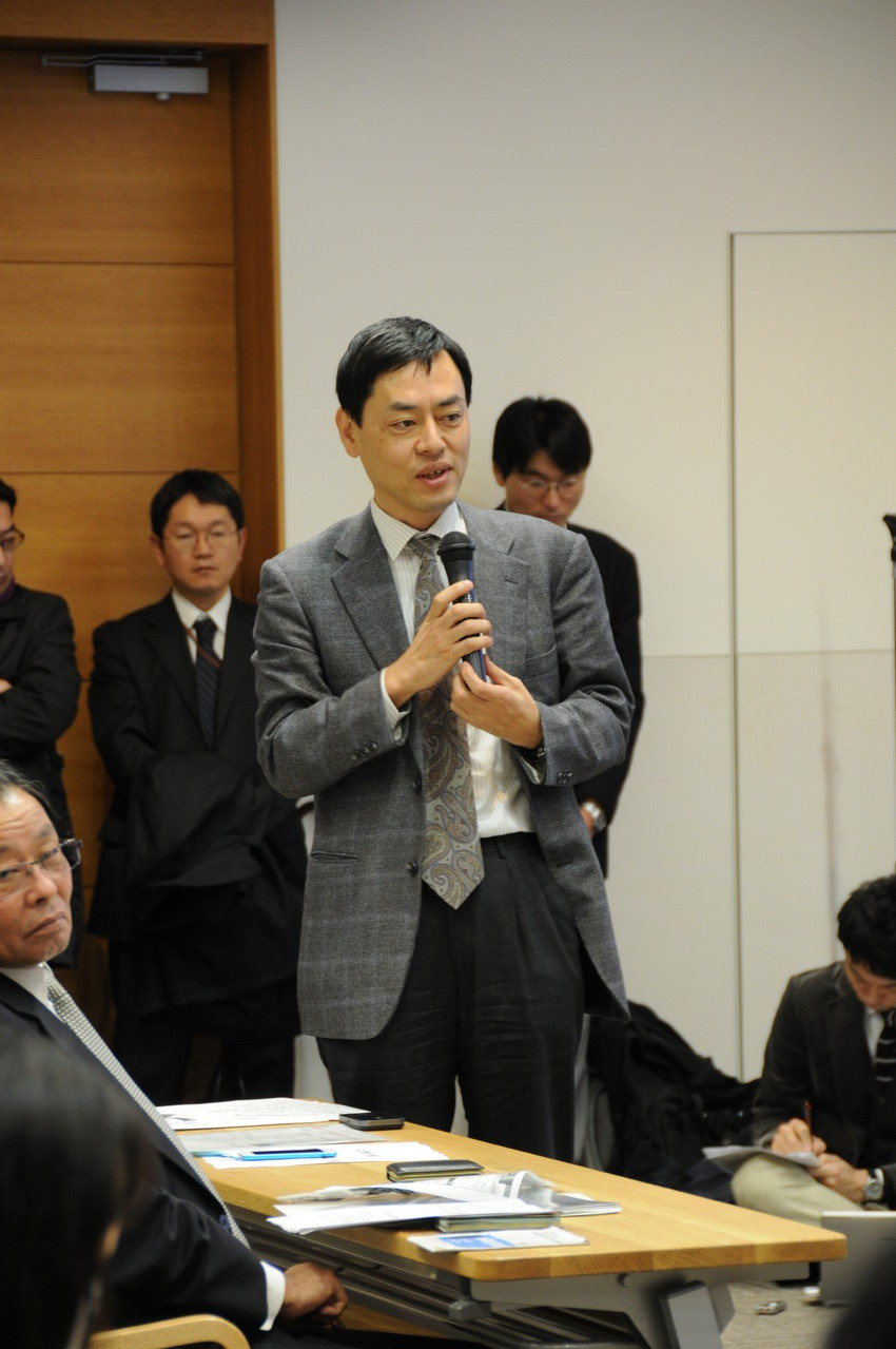 九州大学川越先生Q&A