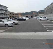 共同駐車場