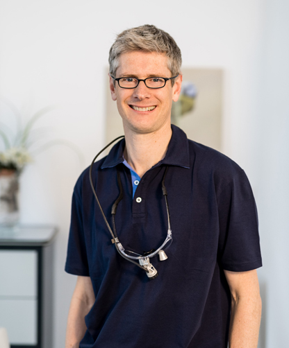 Zahnarzt Ruprecht-Behandlungssitz