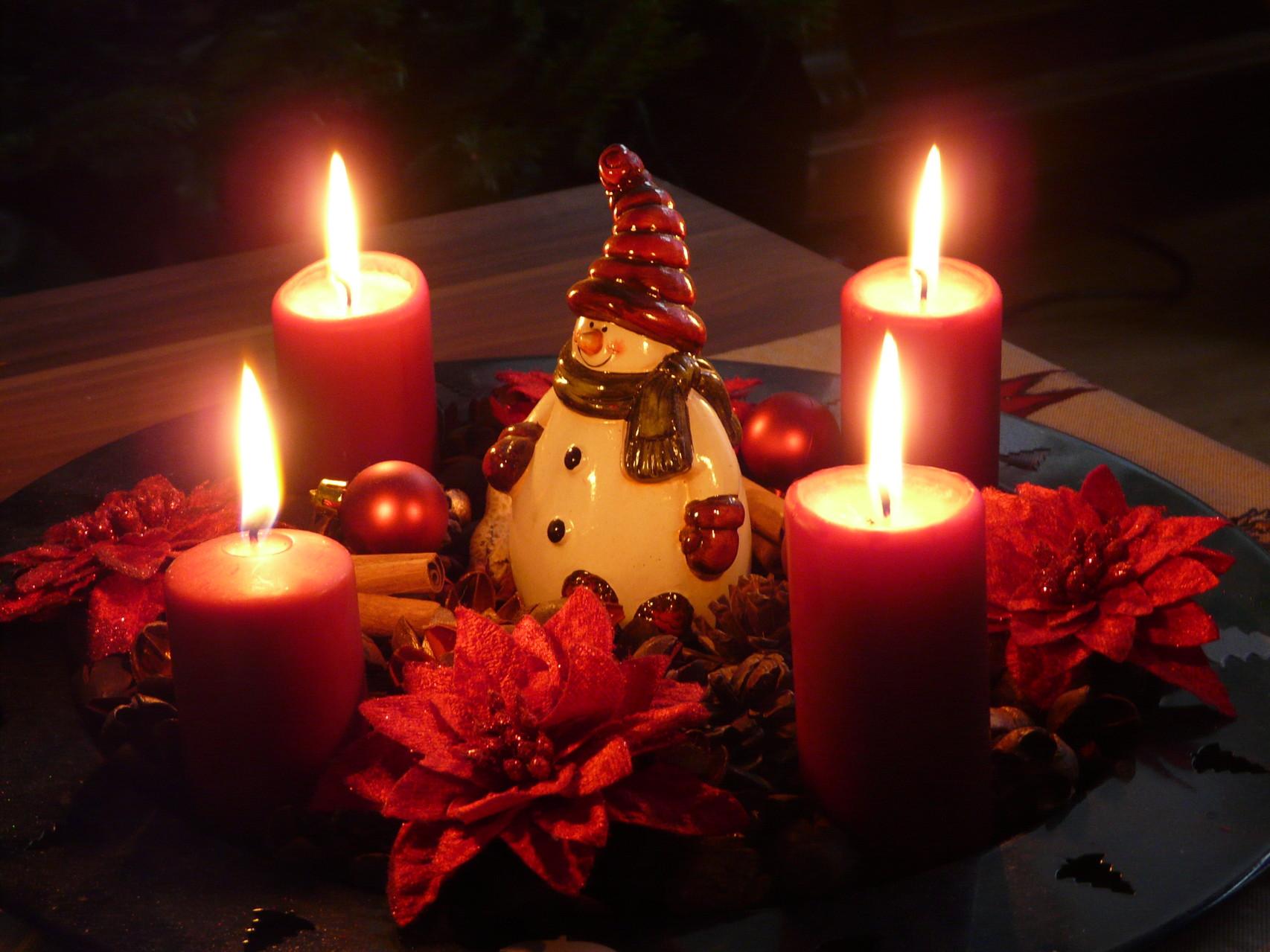 Warten auf Weihnachten -Foto: Silke Bogorinski 2013