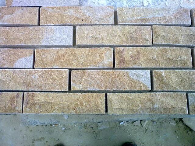 Verblender Sandstein in Berlin günstig kaufen