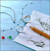 オリジナル結婚指輪・婚約指輪