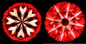 ブライダル・マリッジリング用 ダイヤモンド