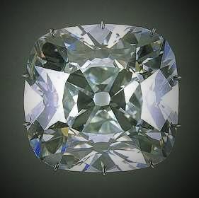 リージェント・ダイヤモンド