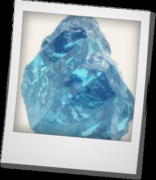 ジルコンの原石