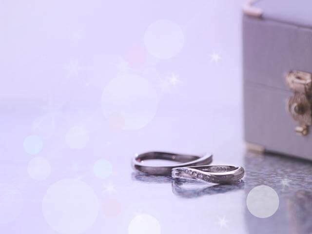 結婚指輪ミーハーな選び方はNG