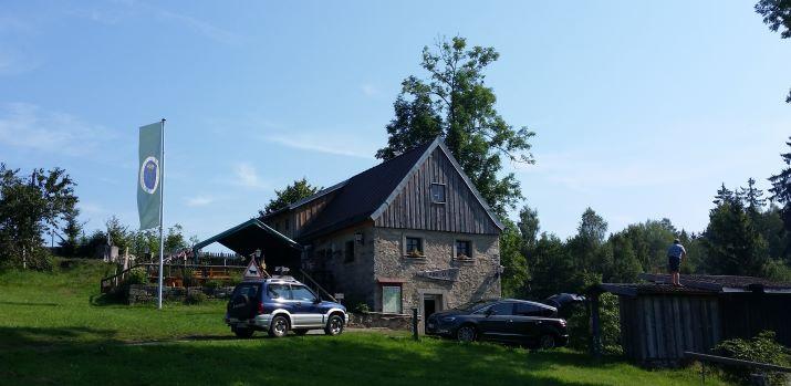 Alte Mühle Gehenhammer