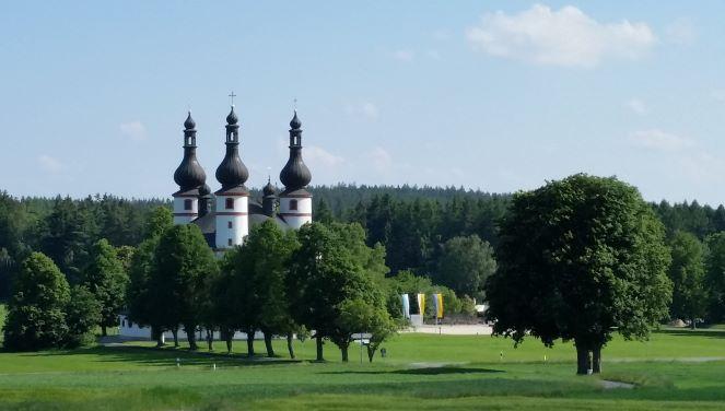 Kappl-Basilika