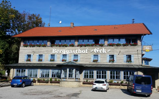 Berggasthof Eck