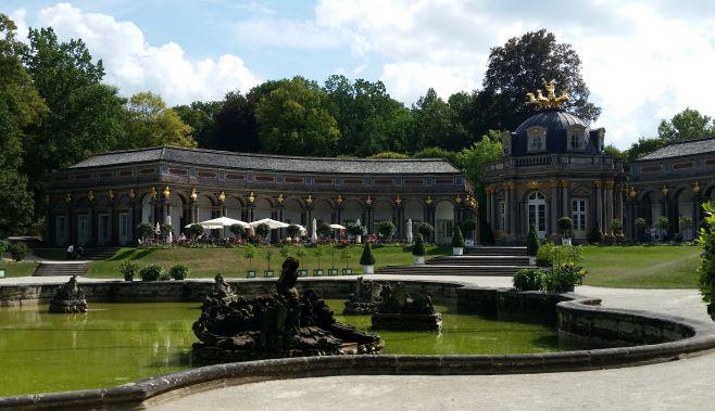 Eremitage Bayreuth