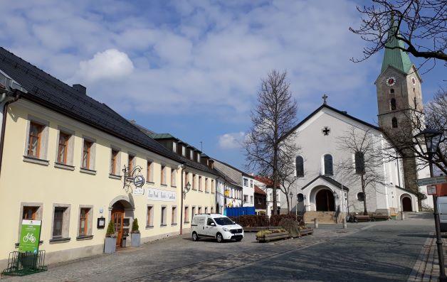 Bärnau Hotel Zur Post