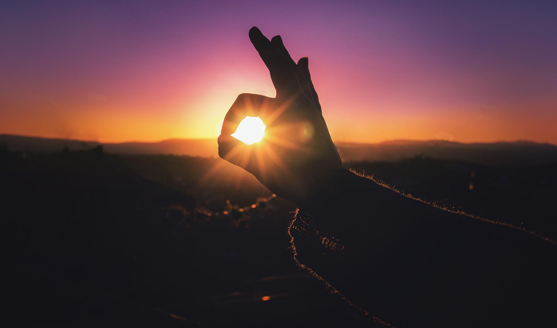 Glaubenssätze durchbrechen & das positive Mindset stärken