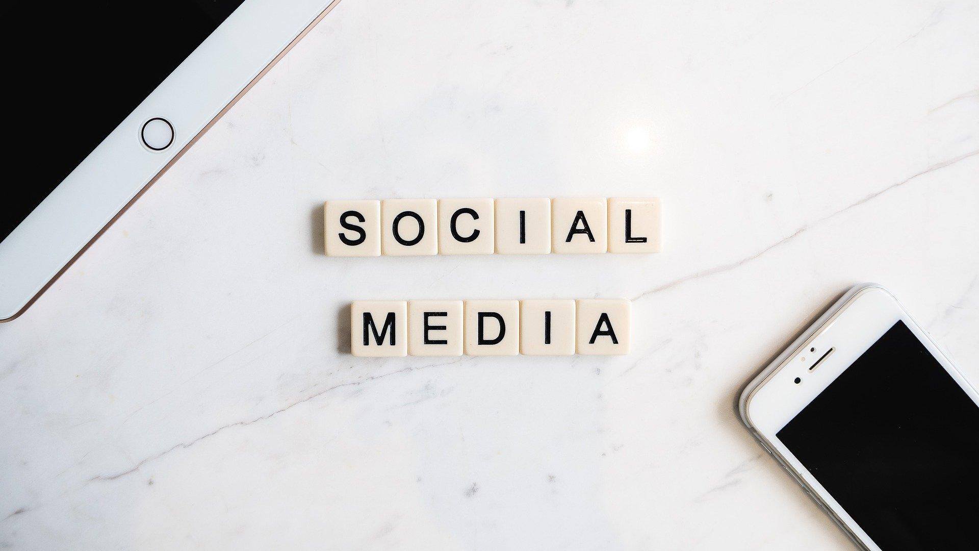 Social-Media-Profilerstellung/-optimierung