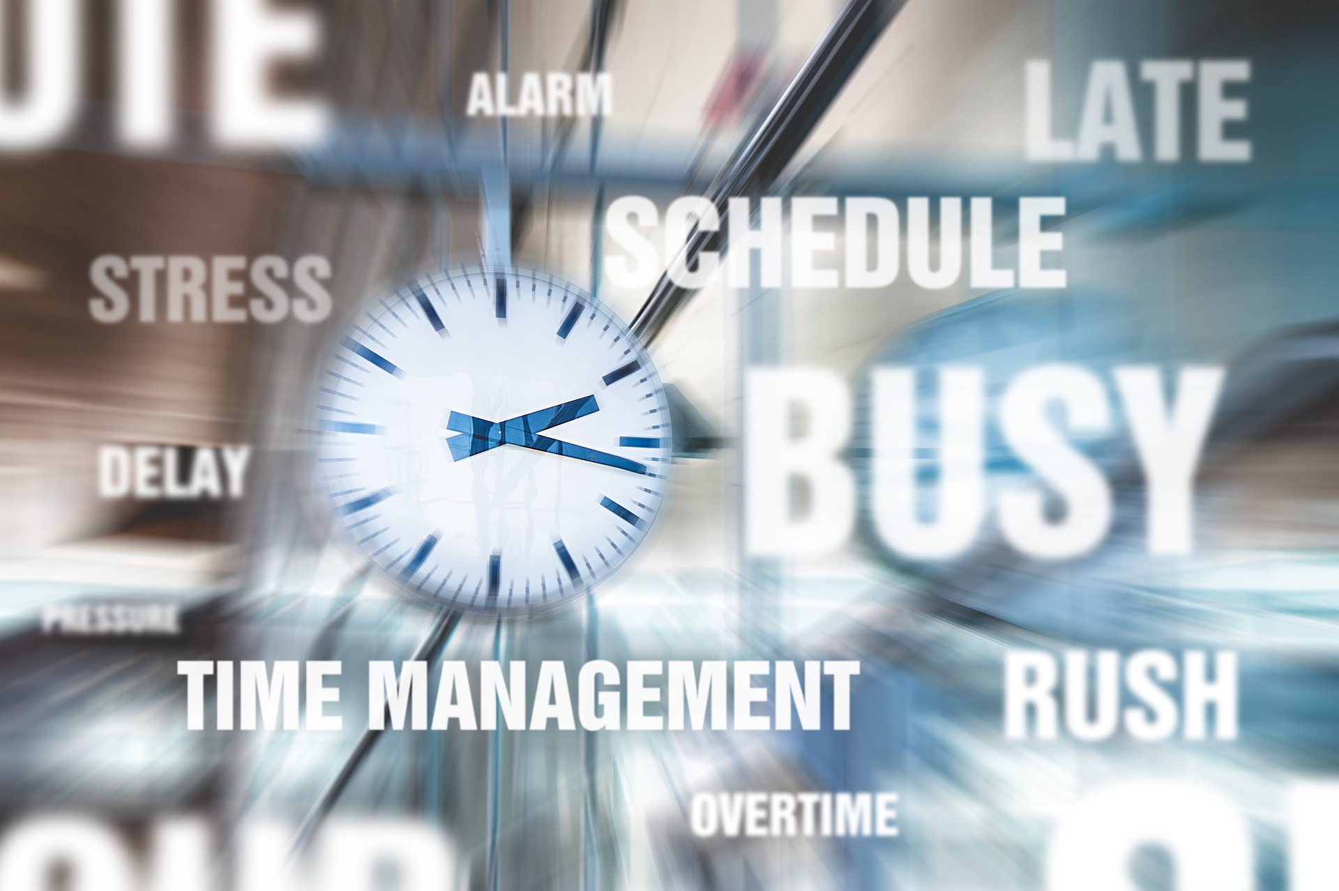 Work-Life-Balance/Zeitmanagemnt