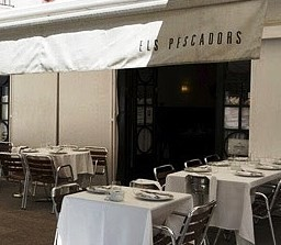 Рестораны Барселоны: Els Pescadors