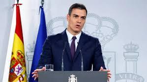 Режим чрезвычайного положения в Испании