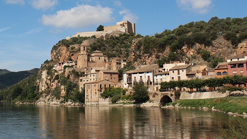 Миравет (Каталония)