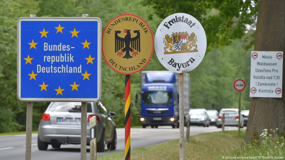Германия запретила въезд путешественникам из Португалии и России
