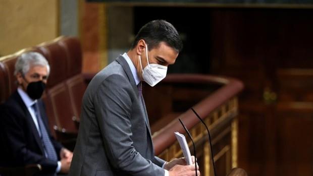 Карантин в Испании будет отменен 9 мая - подтвердил Педро Санчес