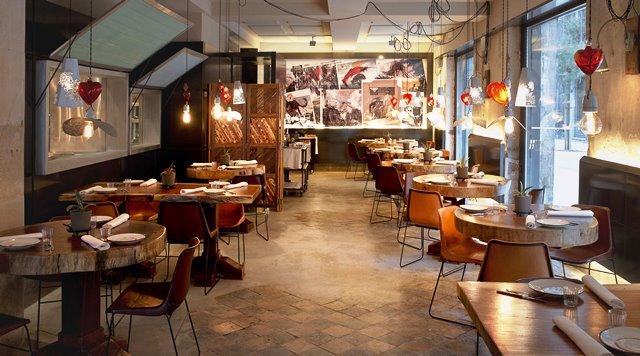 Мексиканские рестораны Барселоны