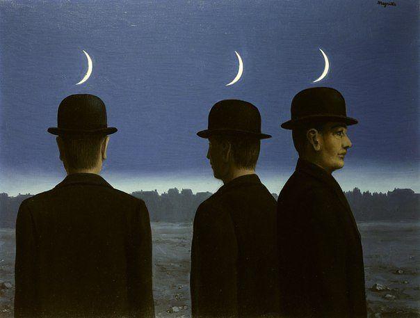 Шедевр, или Тайны горизонта - Рене Магритт