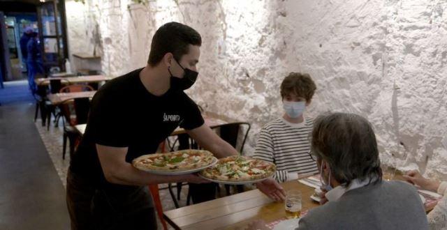 Каталония восстанавливает 100% вместимости баров, ресторанов и тренажерных залов
