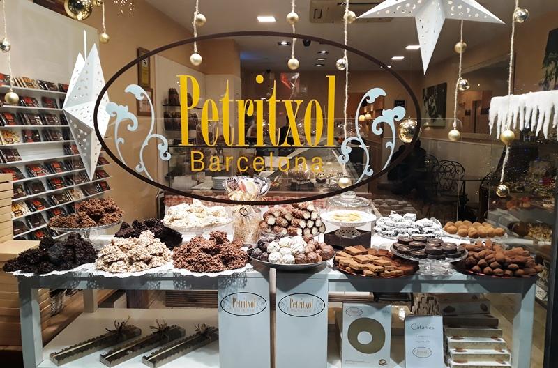 Лучшие чуррос и шоколад в Барселоне