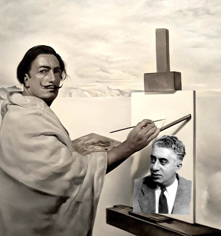 Most Famous Paintings By Salvador Dali