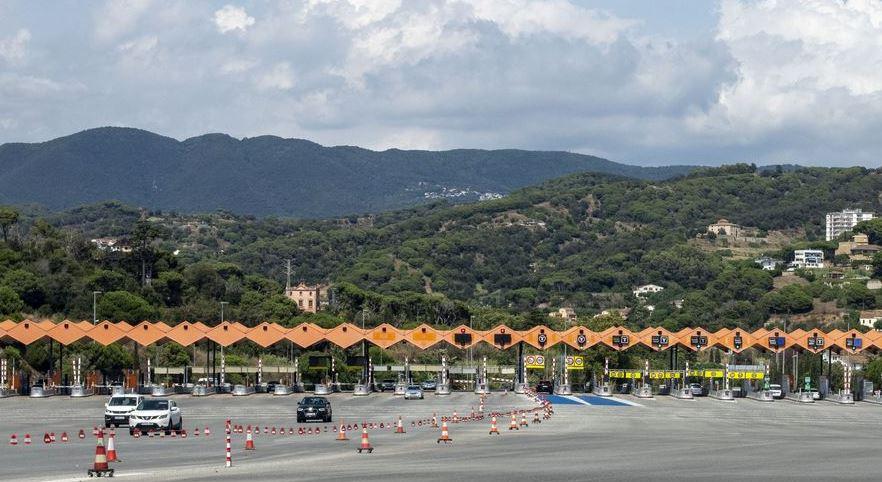 Дороги Каталонии, которые с 1 сентября станут бесплатными