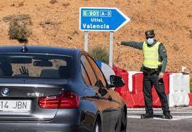 Валенсия продлит ограничения до 1 марта