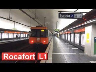 Страшные истории Барселонского метро