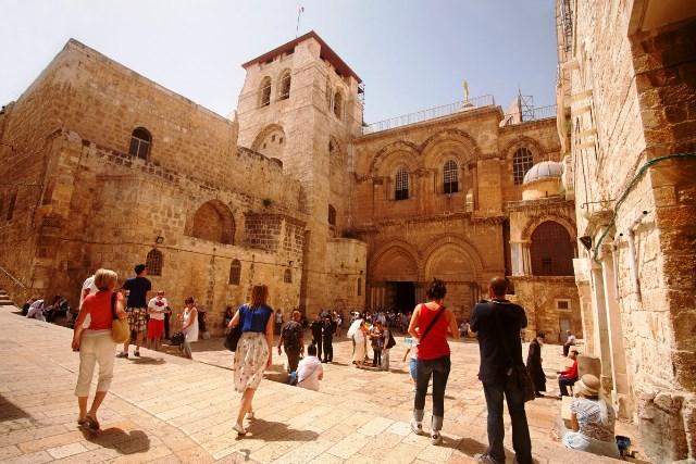 Израиль запретил въезд испанским туристам с 30 июля