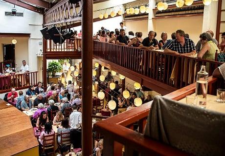 лучшее фламенко в Барселоне