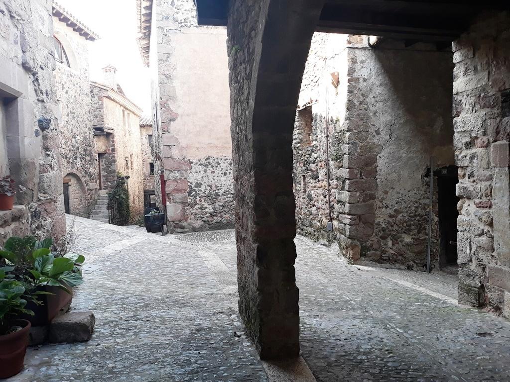 Санта Пау  (Каталония)