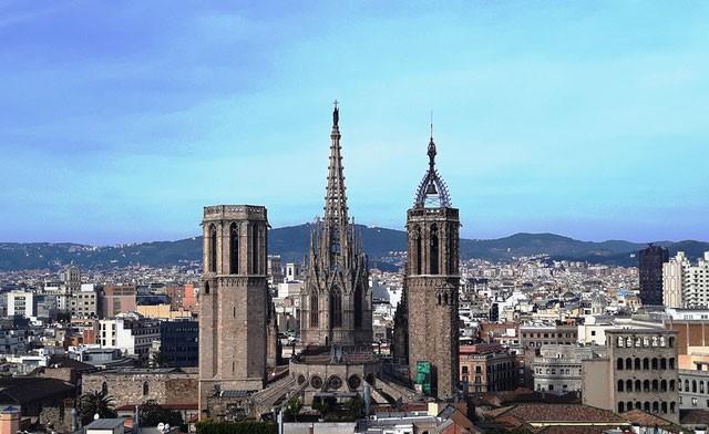 7 храмов Барселоны, в которых обязательно нужно побывать