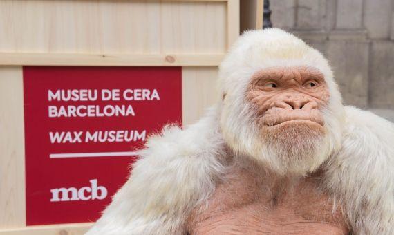 Музей воска в Барселоне