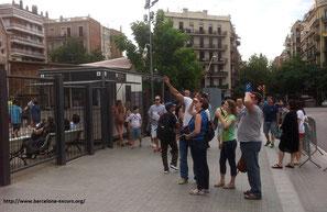 Гиды в Барселоне отзывы