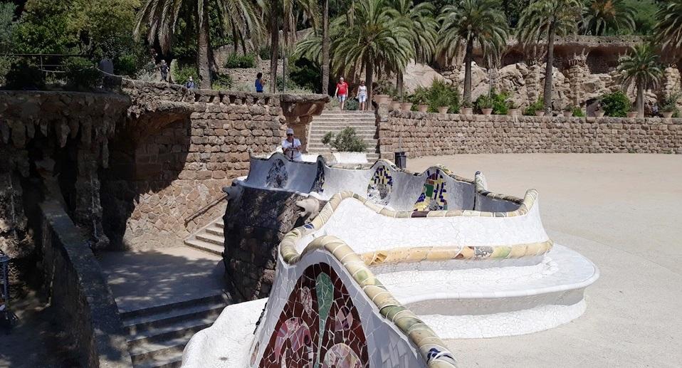 В 2020-ом Испания потеряла 56,8 млн туристов