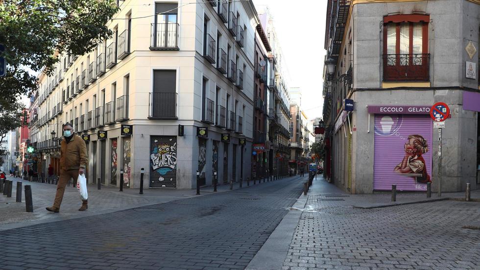 """Правительство Валенсии: """"Деэскалация будет медленной"""""""